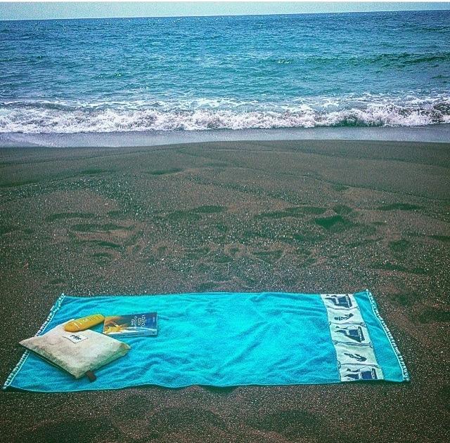 Τι πρέπει να έχω στο νεσεσέρ της παραλίας;