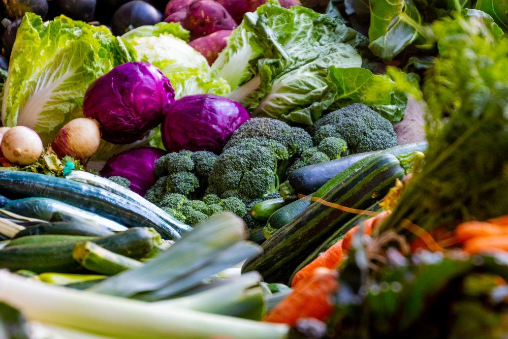 Φρούτα, λαχανικά και ψάρια που καταναλώνουμε τον Ιανουάριο