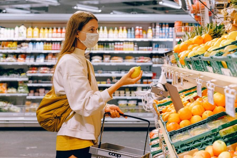 Απαγόρευση κυκλοφορίας: Πρακτικός οδηγός για τα ψώνια